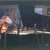 Teté Montoliú ó piano